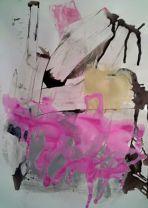 Pink Gray Tan (2016)
