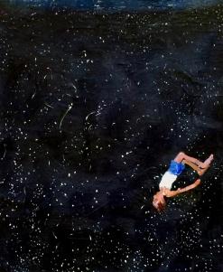 Sense of Falling Forever (2015)