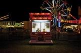 Ticket booth, Dallas County, AL (2007)