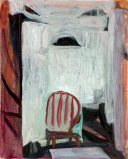 Thinking Chair (2017)